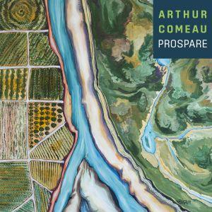 Album Prospare from Arthur Comeau