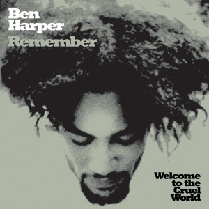 Remember 1993 Ben Harper