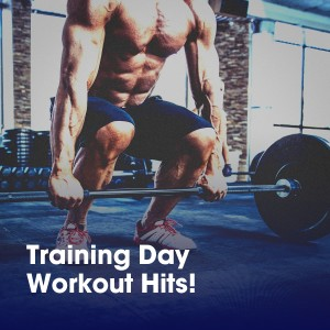 Album Training Day Workout Hits! from Running Hits