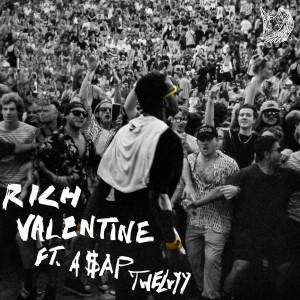 Album Ricca Donna (Explicit) from A$AP Twelvyy