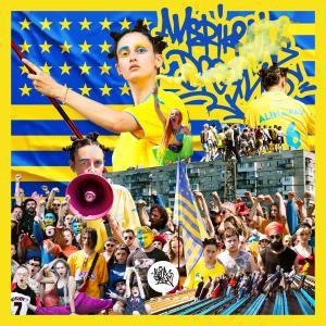 Album Amerikraine Dream (Explicit) from Alina Pash