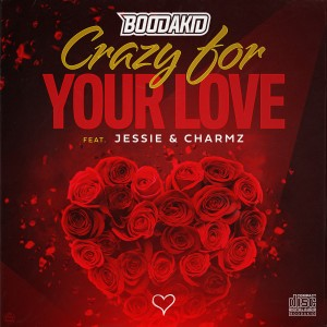 Album Crazy for Your Love from Jessie