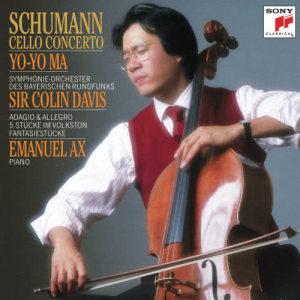 Schumann: Cello Concerto; Adagio & Allegro; Fantasiestücke (Remastered)