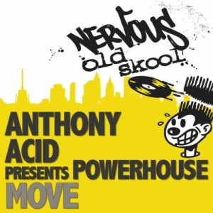 Album Move from Anthony Acid