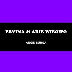 Angin Surga dari Arie Wibowo