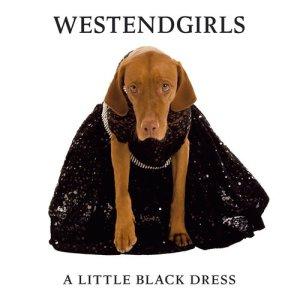 Album A Little Black Dress from West End Girls
