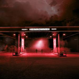 Album Heimkommen (Explicit) from Bausa
