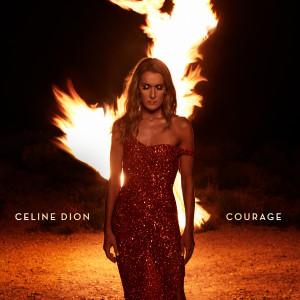 Céline Dion的專輯Courage