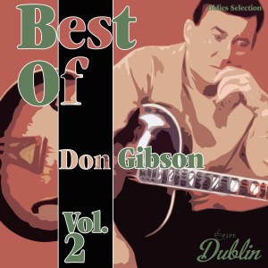 Album Oldies Selection: Don Best Of, Vol. 2 from Don Gibson