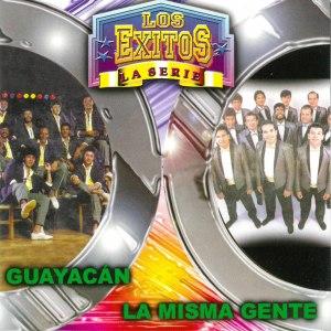 Album Los Exitos (La Serie) from La Misma Gente