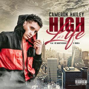 Album High Life Pt.2 from Cameron Hailey