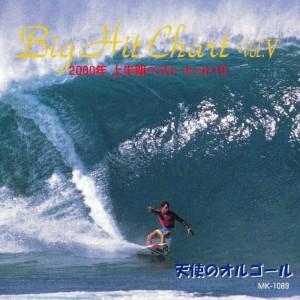 Angel's Music Box的專輯Big Hit Chart Vol.v