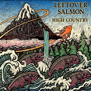 Album High Country from Leftover Salmon