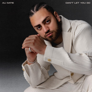 Album Can't Let You Go from Ali Gatie