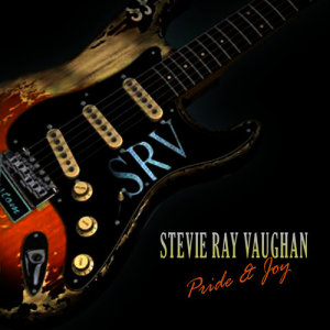 Stevie Ray Vaugn的專輯Pride and Joy