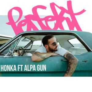 Album Perfekt from Alpa Gun