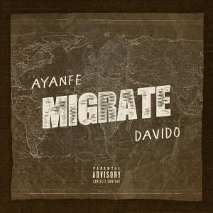 Album Migrate from DaVido