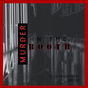 Album Murder in the Booth from Vanessa Morgan