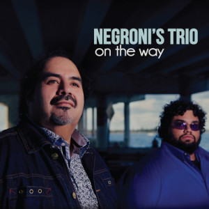 Listen to Estate song with lyrics from Negroni's Trio