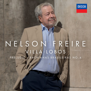Album Villa-Lobos: Bachianas Brasileiras No. 4, W264: I. Prelúdio (Introdução) from Nelson Freire