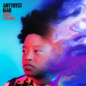 Album Wary + Strange from Amythyst Kiah