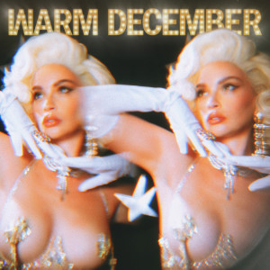 Album Warm December from Sabrina Claudio
