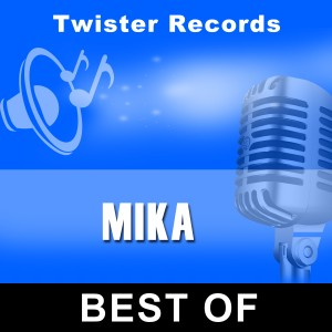 Mika的專輯BEST OF