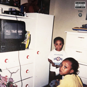 Album All Time High (Explicit) from Takeoff