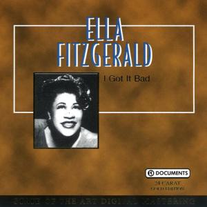 Ella Fitzgerald的專輯Got It Bad