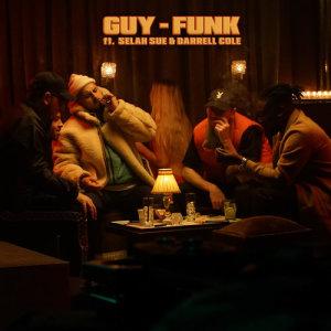 Selah Sue的專輯Guy - Funk
