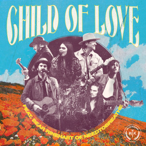 Album Child Of Love from We The Kingdom