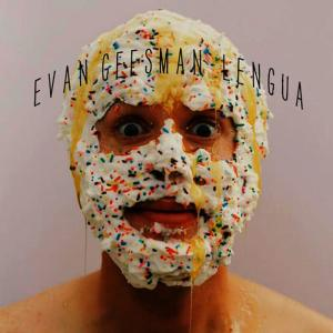 Album Lengua from Evan Geesman