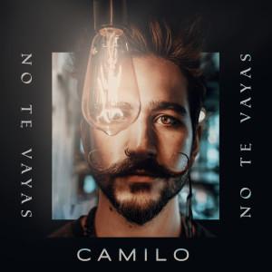 Album No Te Vayas from Camilo