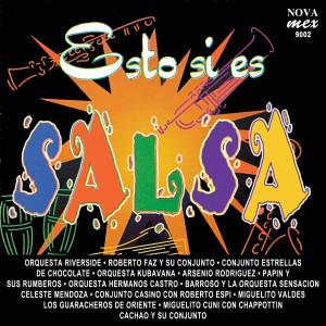 Album Esto Si Es Salsa from Varios Artistas