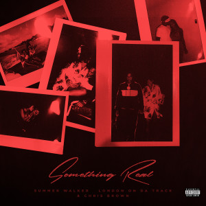 Album Something Real from London On Da Track