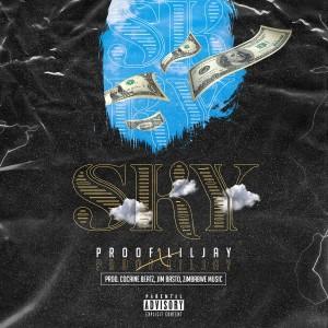 Album Sky from Proof
