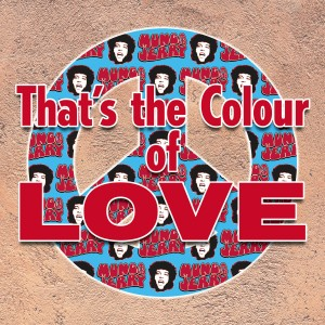That's the Colour of Love - Single