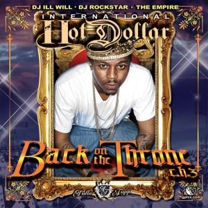 收聽Hot Dollar的All Night Long (Explicit)歌詞歌曲