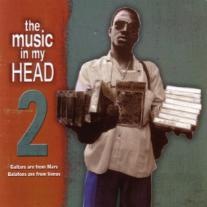 Album The Music in My Head - Volume 2 from Various Artists