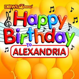 The Hit Crew的專輯Happy Birthday to Alexandria