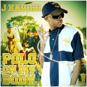 Album Polo On My Body from J Xavier