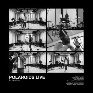Album Polaroids (Live) from Jay Prince