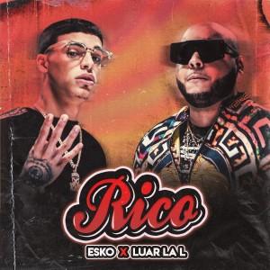 Album Rico from Esko