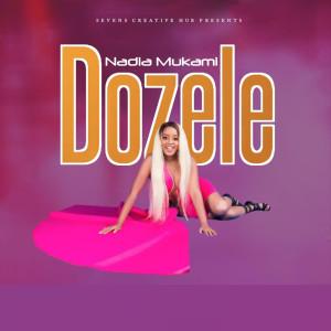Album Dozele from Nadia Mukami