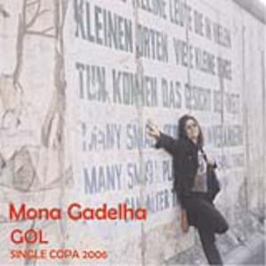 Album Gol from Mona Gadelha
