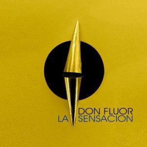 Album La Sensación from Don Fluor