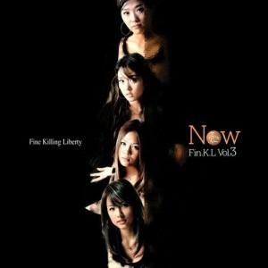 Fin.K.L的專輯Now