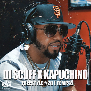 Album Freestyle #20 (temp. 2) (Explicit) from DJ Scuff