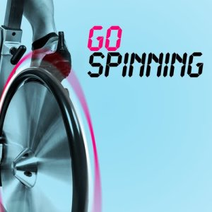 Album Go Spinning from Running Spinning Workout Music