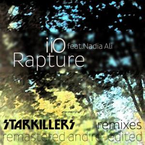 收聽iio的Rapture Undone Remix [feat Nadia Ali]歌詞歌曲